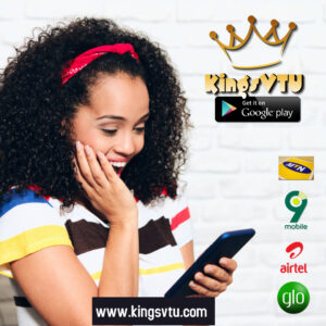 kingsvtu, xpinomoney, xpino money, VTU, Airtime, Data and Bills Payments, reseller portal, vendor, mtn, glo, airtel, 9mobile, nigeria, precious ikpoza, best data and vtu, cheap